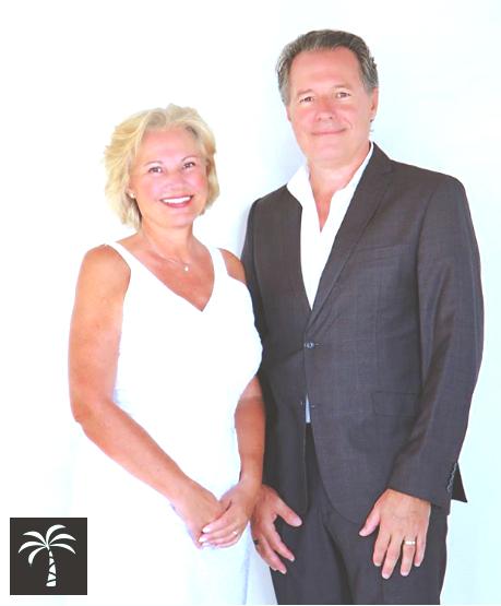Mario Molinari and Linda Molinari